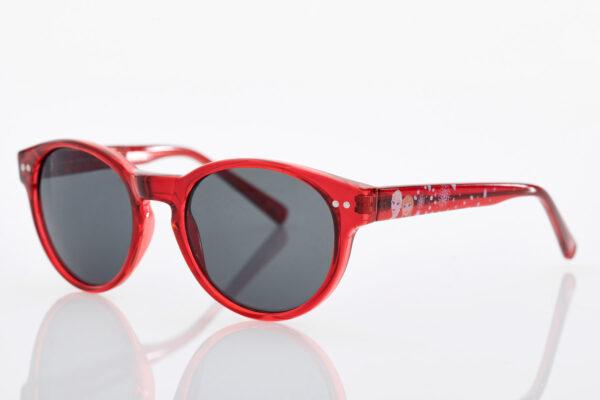 Κόκκινα παιδικά Γυαλιά Ηλίου Frozen