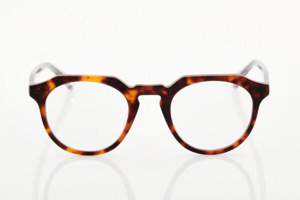 UNISEX Tortoise Glasses BLUE LIGHT Carey Air Chardon RX