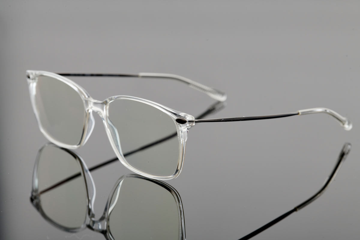 Nooz Bao διάφανα γυαλιά κοντινά πρεσβυωπίας
