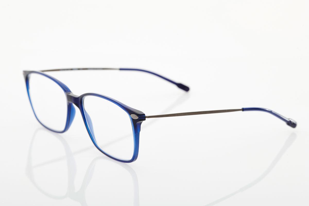 Nooz Bao μπλε γυαλιά κοντινά πρεσβυωπίας