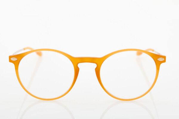 Nooz Cruz μουσταρδί γυαλιά κοντινά πρεσβυωπίας