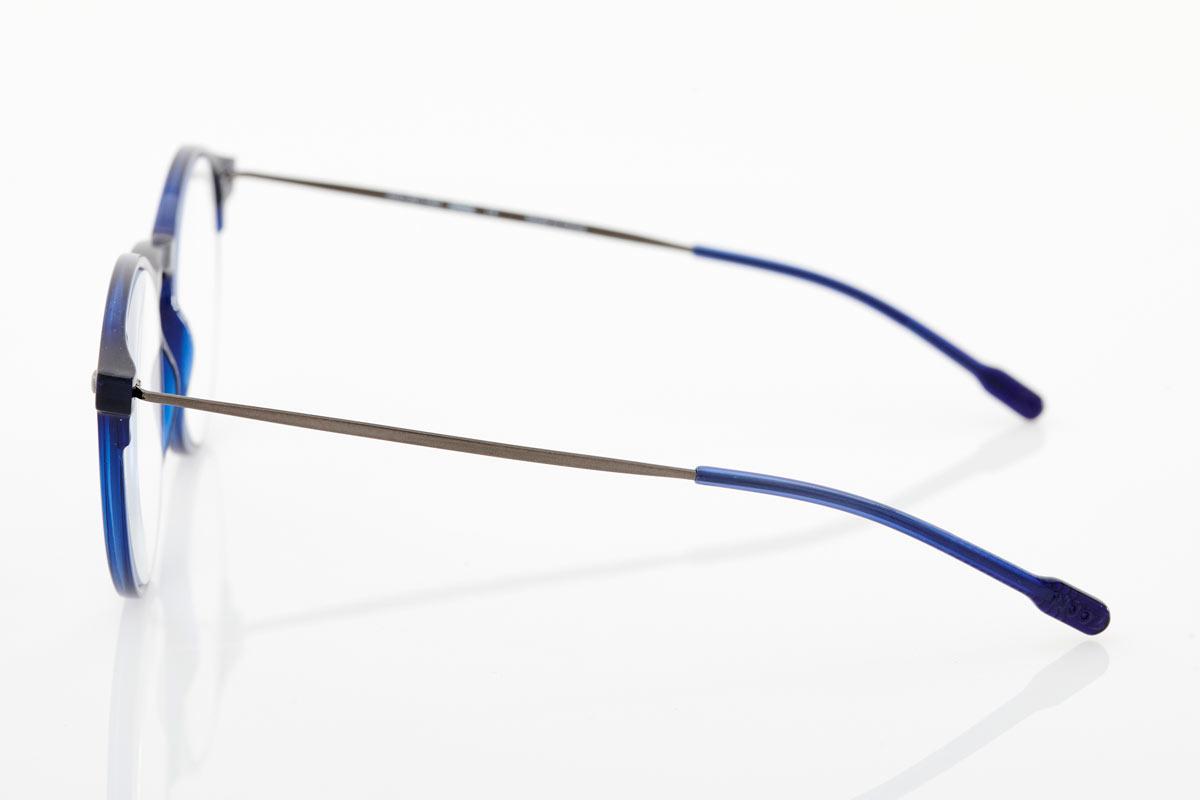Nooz Cruz μπλε γυαλιά κοντινά πρεσβυωπίας