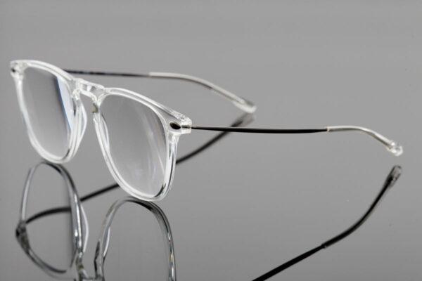 Nooz Dino διάφανα γυαλιά κοντινά πρεσβυωπίας