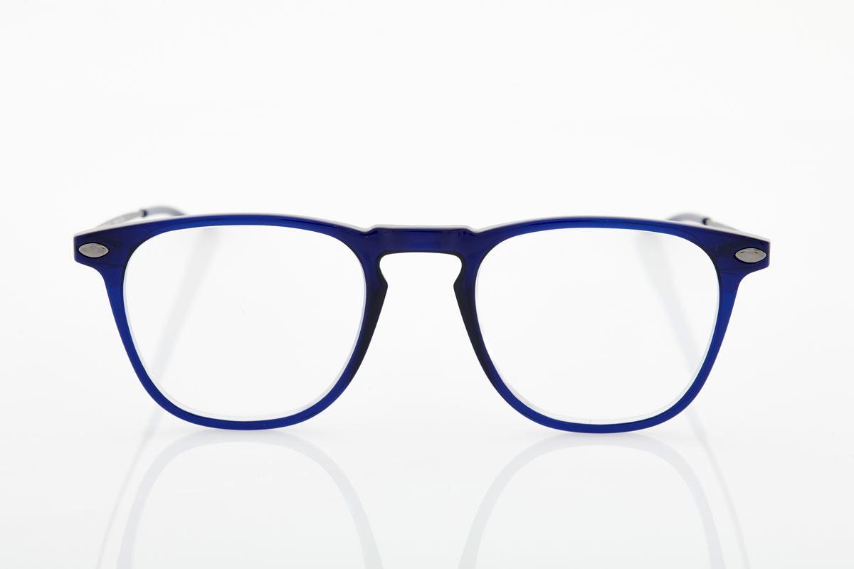 NOOZ ESSENTIAL DINO BLUE READING GLASSES