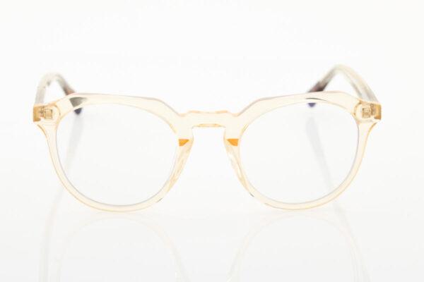 UNISEX Pink Transparent Glasses BLUE LIGHT Rosewood Air Chardon RX
