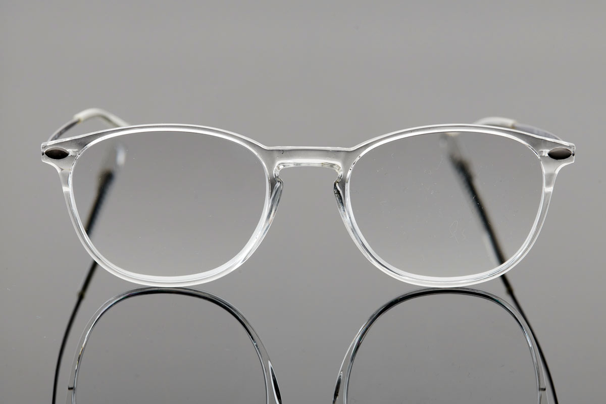 Nooz Alba διάφανα γυαλιά κοντινά πρεσβυωπίας