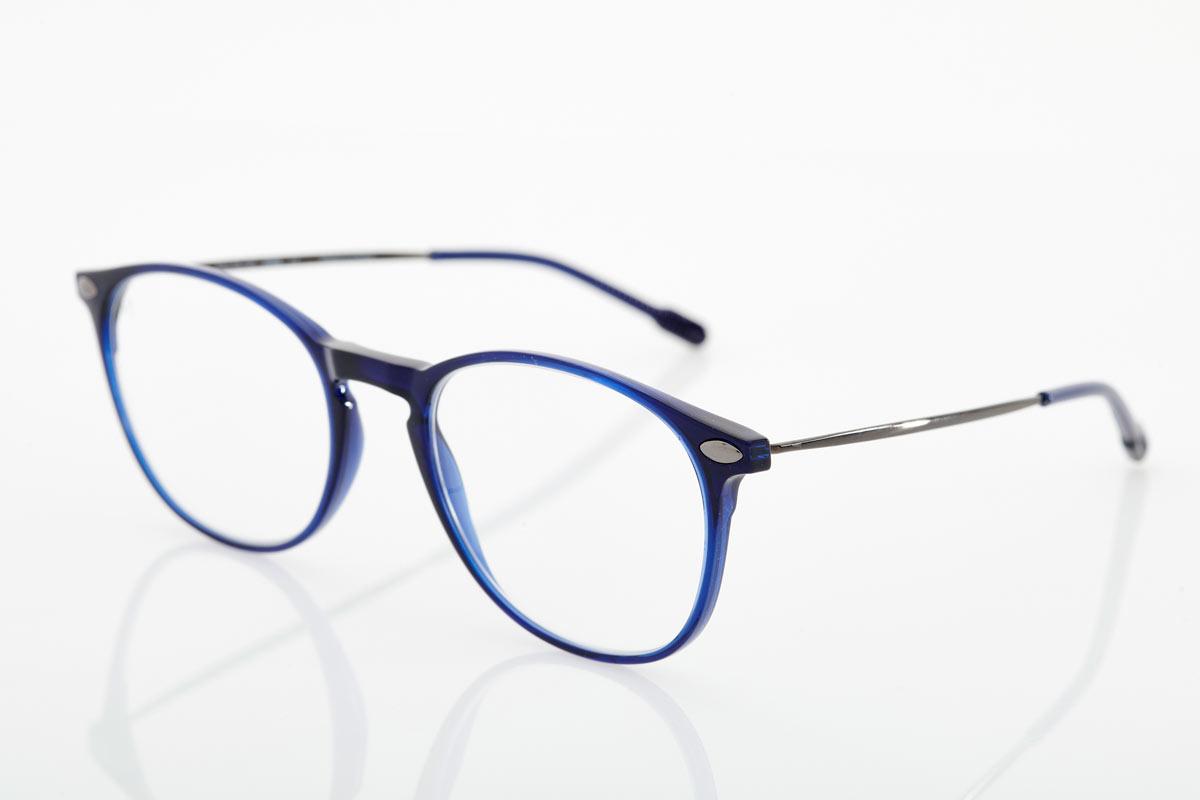 Nooz Alba Blue Reading Glasses