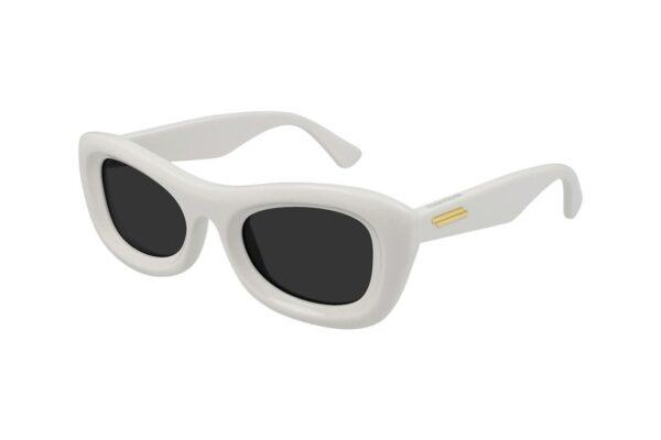 Unisex λευκά Γυαλιά Ηλίου Bottega Veneta