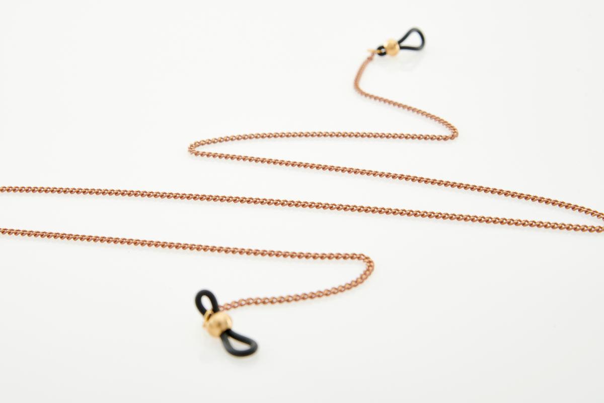 Metal Nude Eyewear Chain