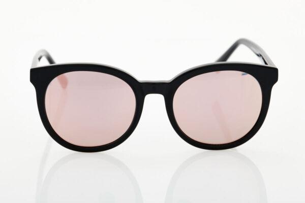 Μαύρα γυναικεία Γυαλιά Ηλίου Hawkers Resort Rose Gold