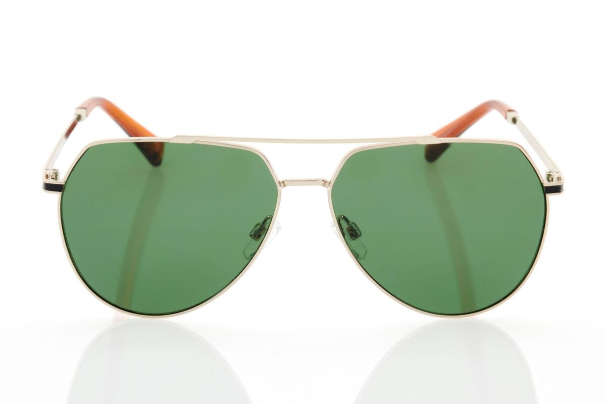 Unisex Sunglasses Hawkers shadow green