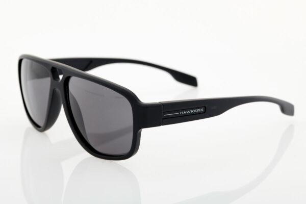 Μαύρα ανδρικά Γυαλιά Ηλίου Hawkers Steezy mirror