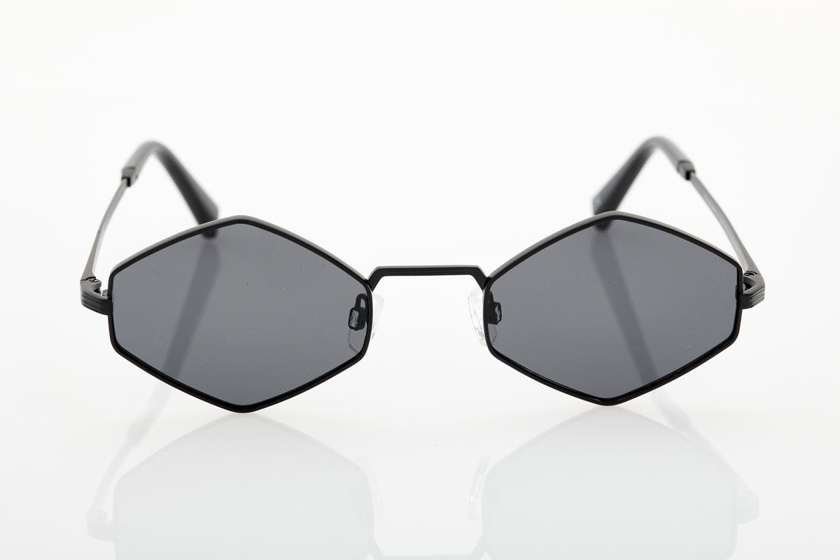 Μαύρα UNISEX Γυαλιά Ηλίου Hawkers Vudoo Black