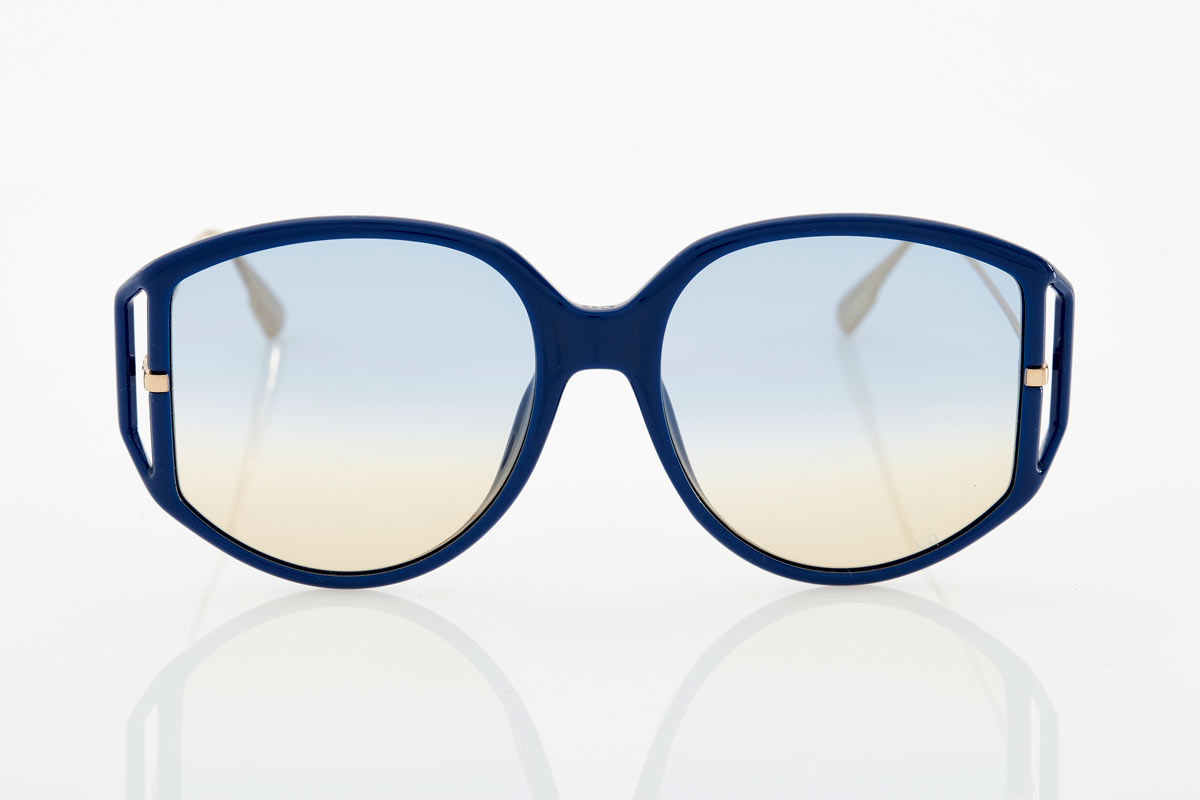 Μπλε Γυναικεία Γυαλιά Ηλίου Dior
