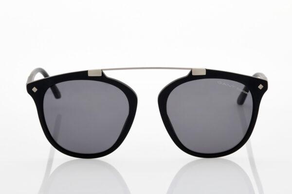 Black Male Sunglasses Gant