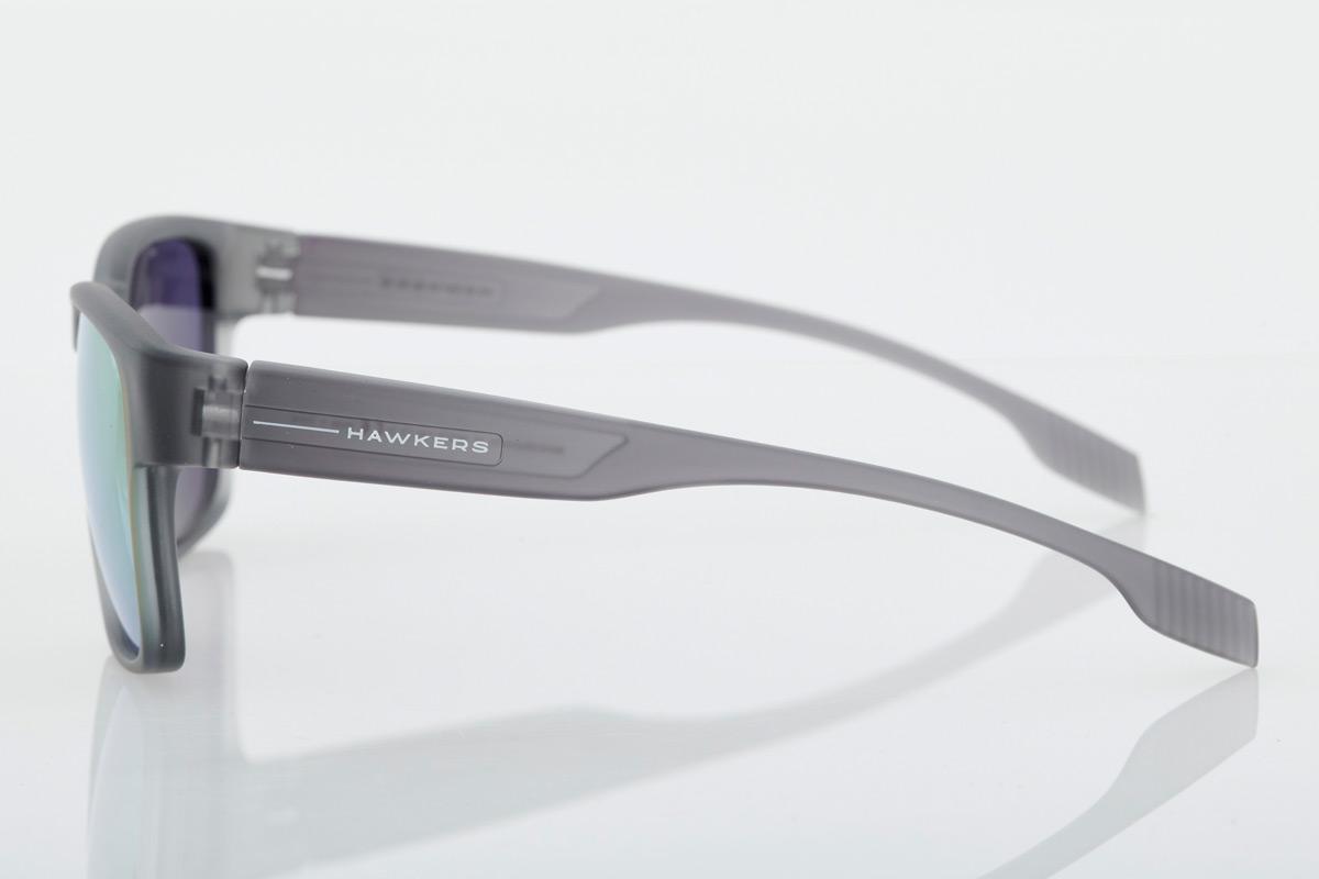 Γκρι unisex Γυαλιά Ηλίου Hawkers Core Ruby