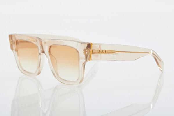 Unisex Διάφανα Γυαλιά Ηλίου Retrosuperfuture