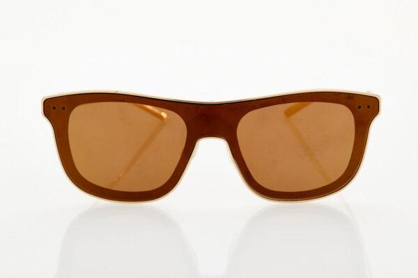 Male Gold Sunglasses Dolce & Gabbana