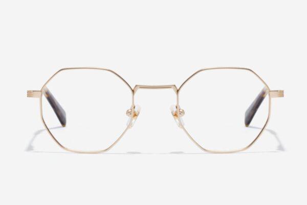Χρυσά Unisex Γυαλιά Blue Light Hawkers Gold Chenin