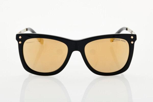 Γυναικεία μαύρα-χρυσά Γυαλιά Ηλίου Michael Kors